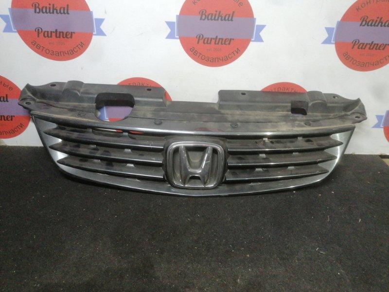 Решетка радиатора Honda Civic EU4 D17A