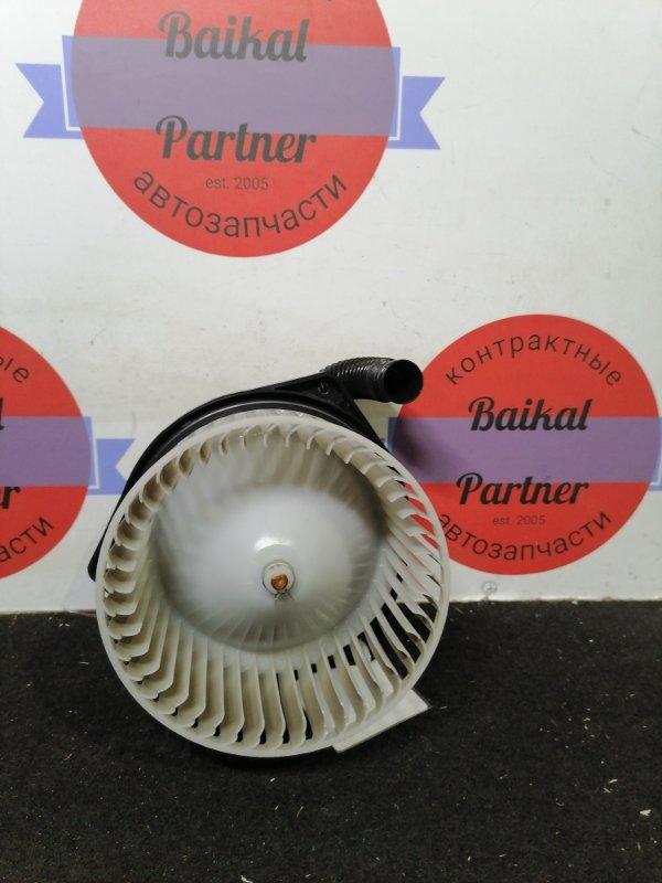 Мотор печки Subaru Impreza GH3