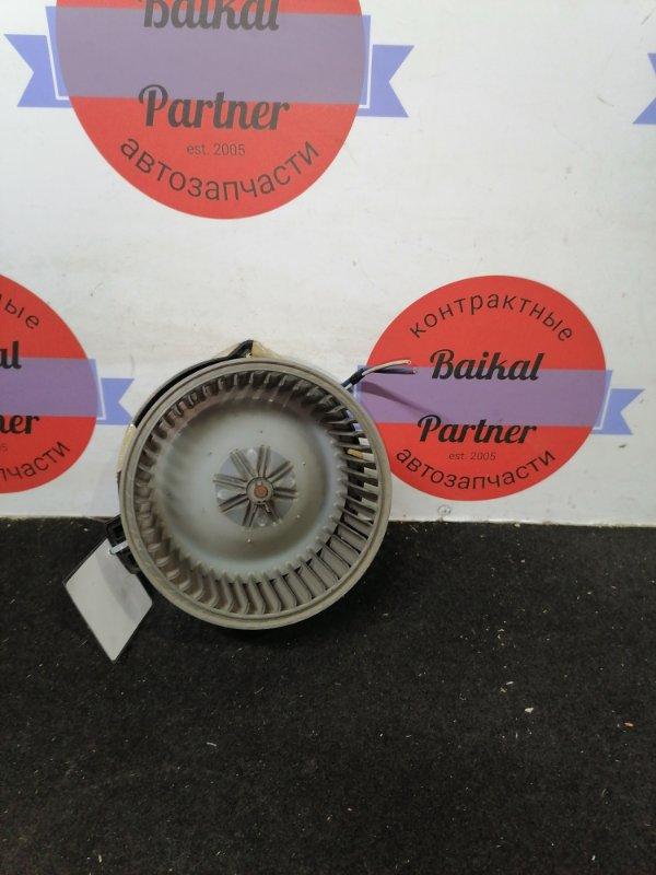 Мотор печки Toyota Hilux Surf KZN185W 1KZ-TE 1999