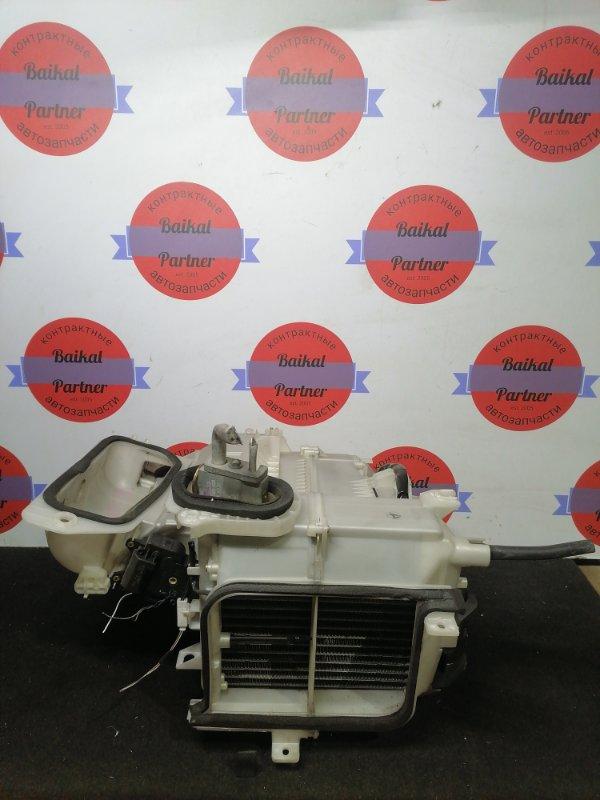 Печка в сборе Toyota Vitz NCP15 2NZ-FE 2002