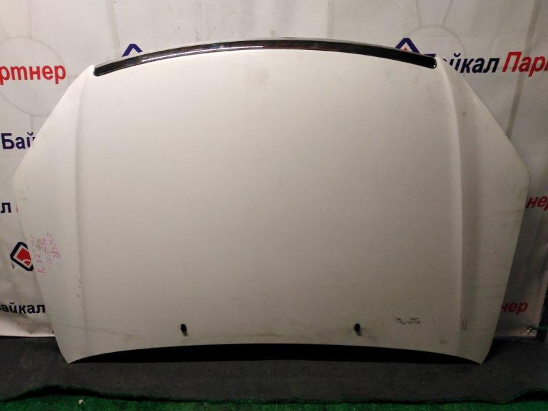 Капот Toyota Premio ZZT240 1ZZ-FE