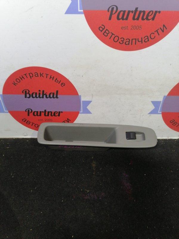 Блок управления стеклами Mazda Demio DW3W передний левый