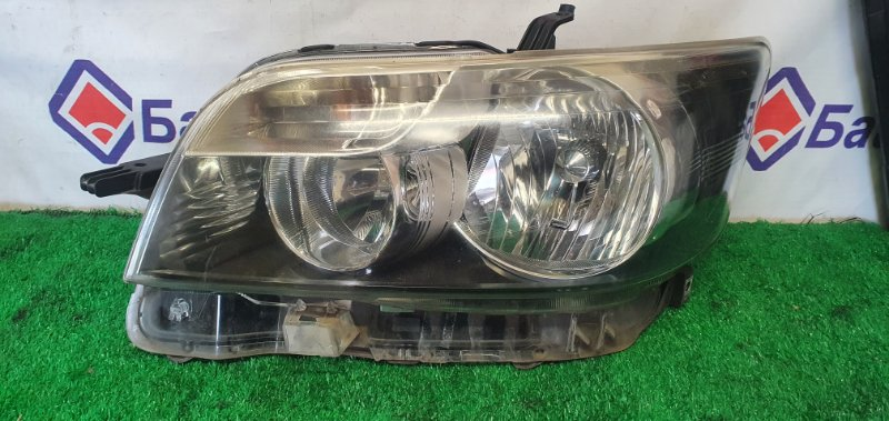 Фара Toyota Corolla Rumion NZE151N 1NZ-FE передняя левая 12-539