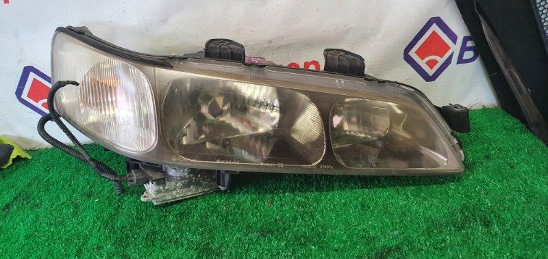 Фара Honda Accord CF7 F23A передняя правая 13-44