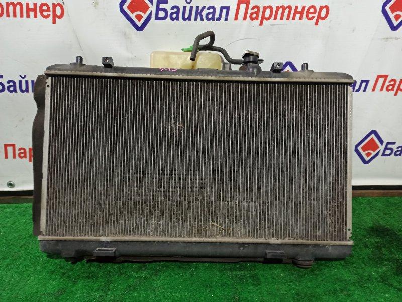 Радиатор двс Suzuki Sx4 YB11S M15A 2006