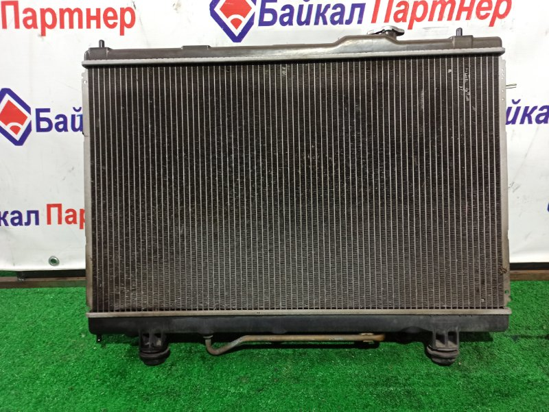 Радиатор двс Toyota Ipsum SXM15G 3S-FE 1996