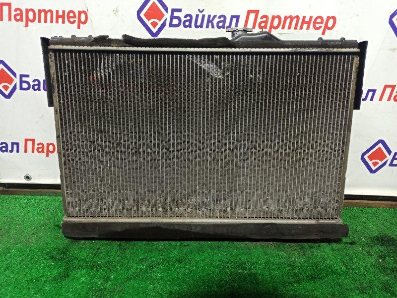 Радиатор двс Toyota Crown JZS179 2JZ-GE