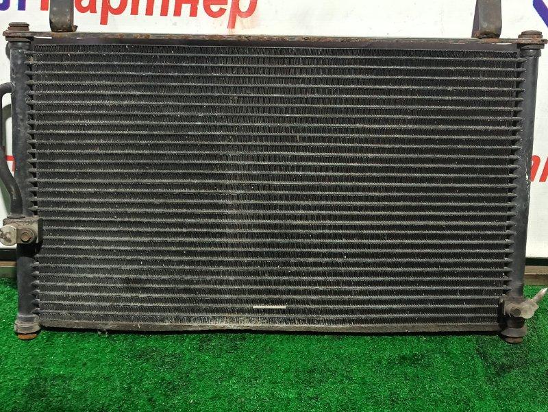 Радиатор кондиционера Honda Integra DB6 ZC