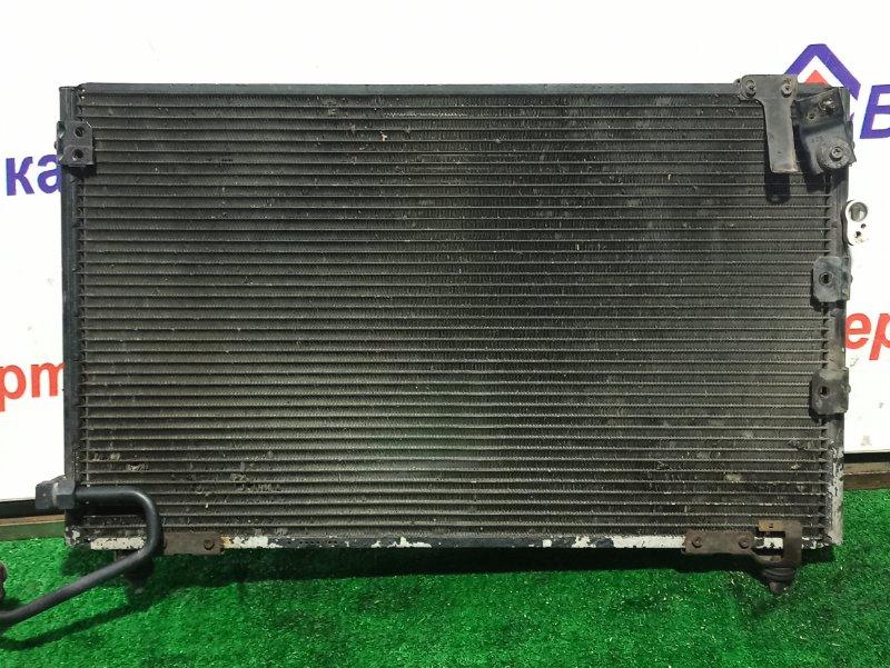 Радиатор кондиционера Toyota Ipsum SXM15G 3S-FE