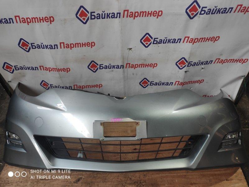 Бампер Toyota Estima ACR55W 2AZ-FE 2008 передний