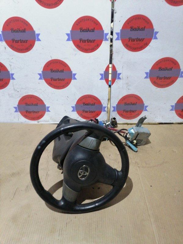 Рулевая колонка Toyota Wish ZNE10