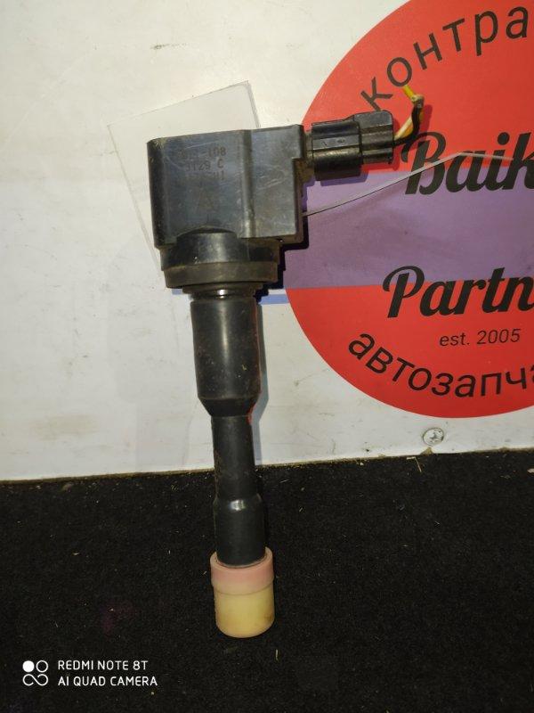 Катушка зажигания Honda Mobilio GB2 L15A CM11-108