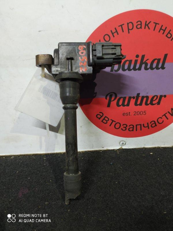 Катушка зажигания Mitsubishi Pajero Io H76W 4G93 FK0138