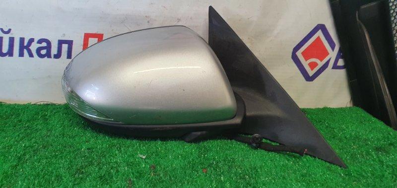 Зеркало Mazda Atenza GHEFW 2010 переднее правое