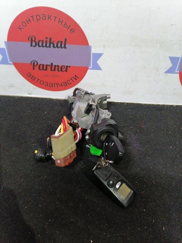 Замок зажигания Honda Freed GB3 L15A