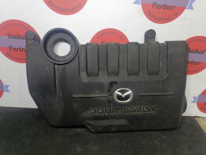 Накладка декоративная Mazda Atenza GG3P L3-VE