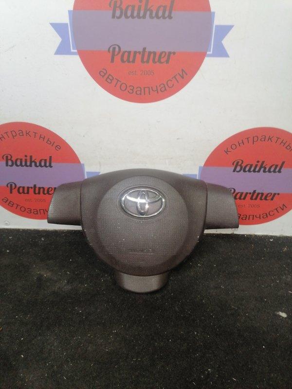 Airbag на руль Toyota Passo KGC30