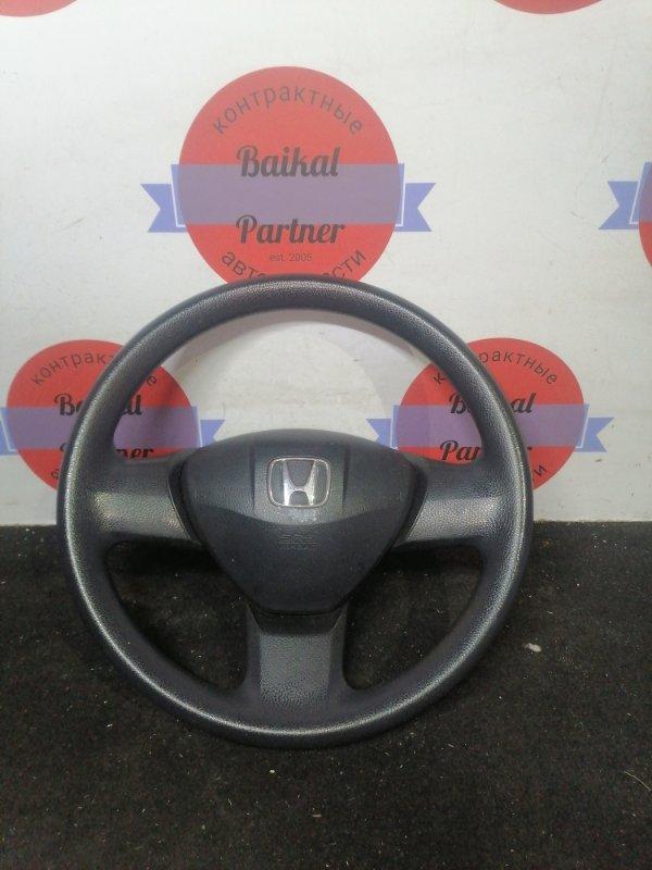 Руль Honda Freed GB4