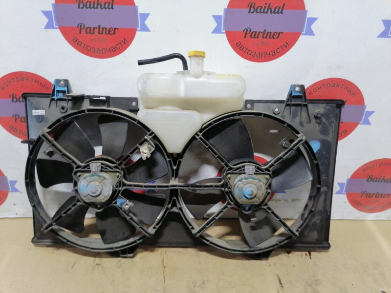 Диффузор Mazda Atenza GY3W L3-VE