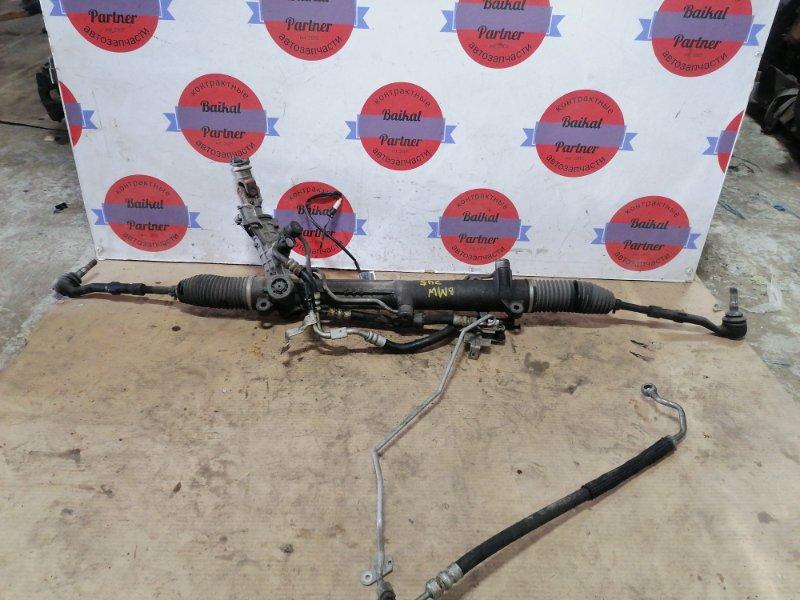 Рулевая рейка Bmw 7-Series E66 N62B44 2002