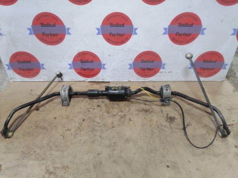 Стабилизатор Bmw 7-Series E66 N62B44 2002 передний