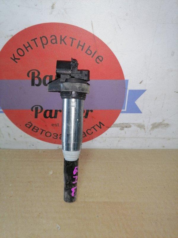 Катушка зажигания Bmw 7-Series E66 N62B44 2002