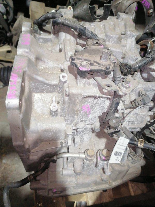 Акпп Nissan Cube YZ11 HR15DE 05.2007