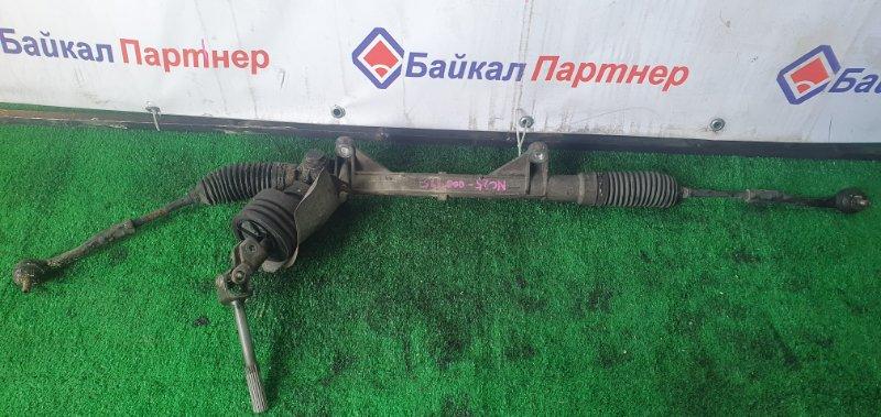 Рулевая рейка Nissan Serena NC25 MR20DE