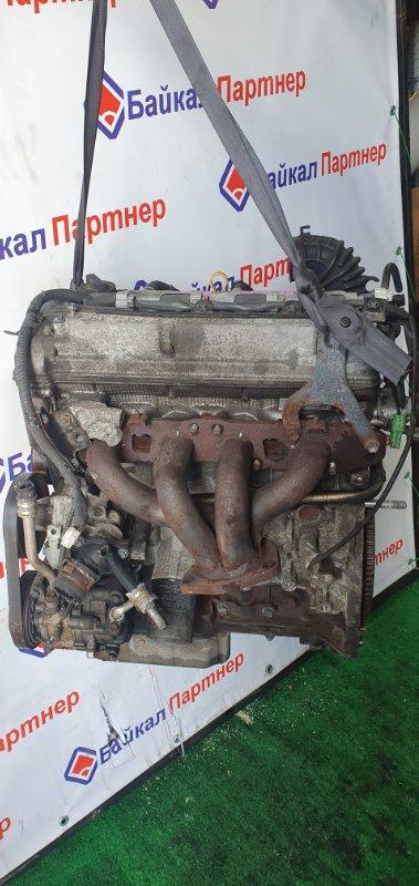 Двигатель Suzuki Sx4 YB41S J20A 2008