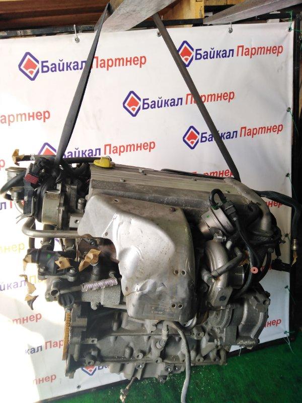 Двигатель Saab 9-3 YS3F Z20NER