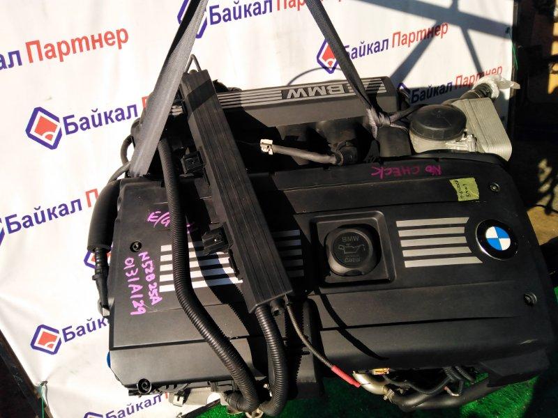 Двигатель Bmw 5-Series E60 N52B25A