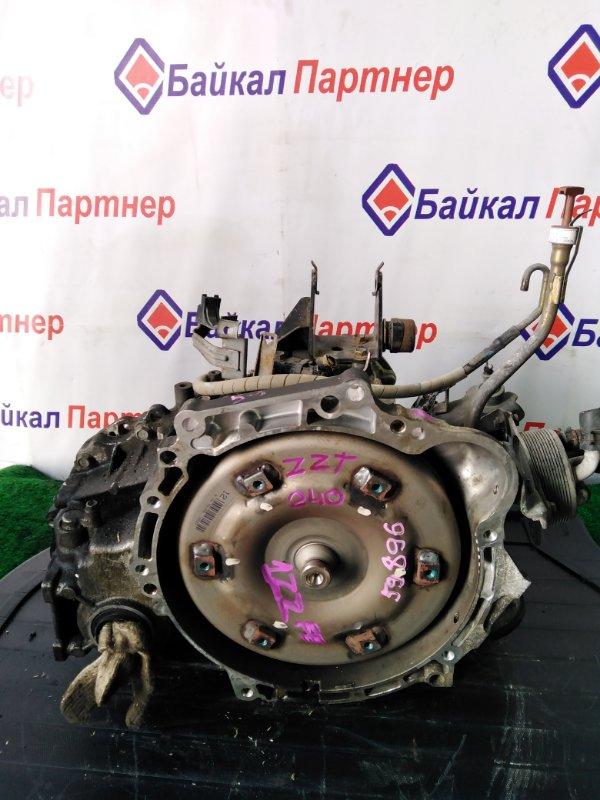 Акпп Toyota Premio ZZT240 1ZZ-FE