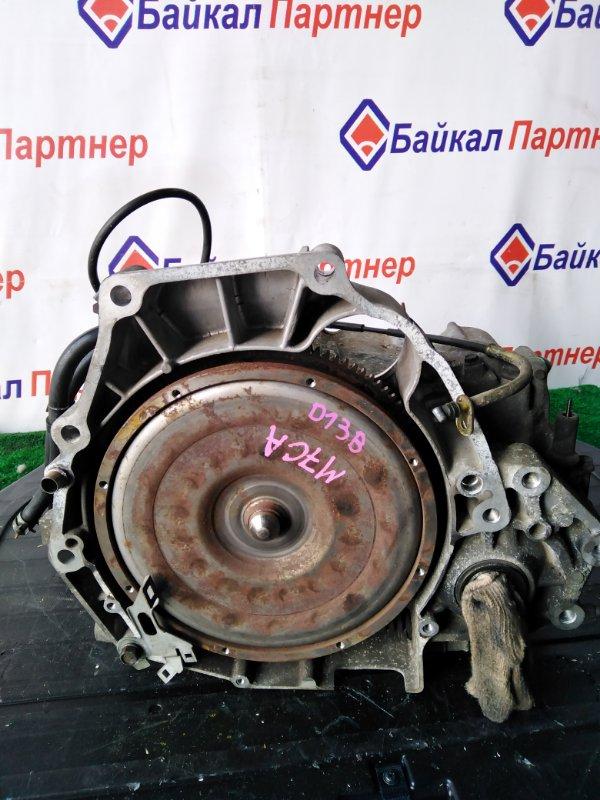 Акпп Honda Logo GA3 D13B M7CA