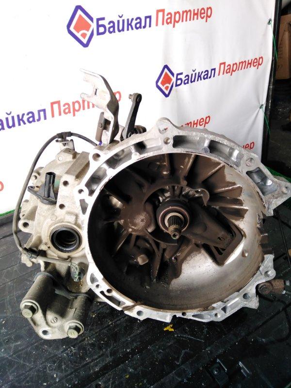 Мкпп Mazda Atenza GG3P L3-VE
