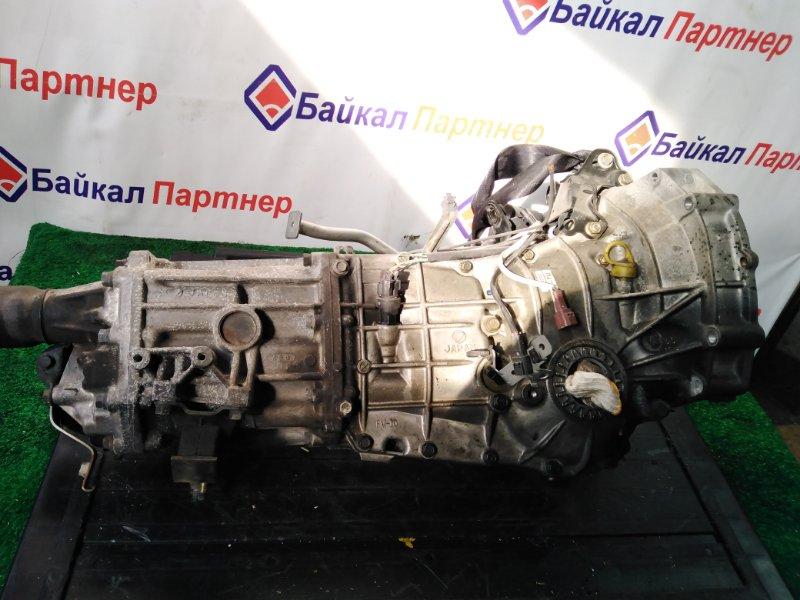 Мкпп Subaru Impreza GG3 EJ152