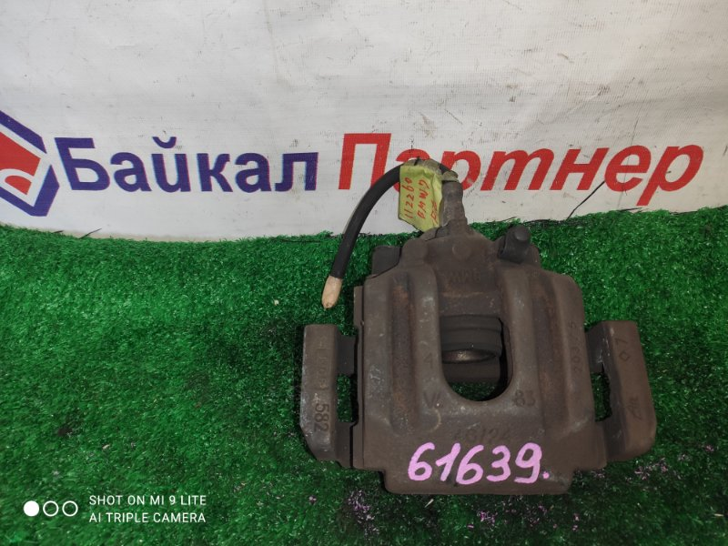 Суппорт Bmw 7-Series E65 задний правый 46/24