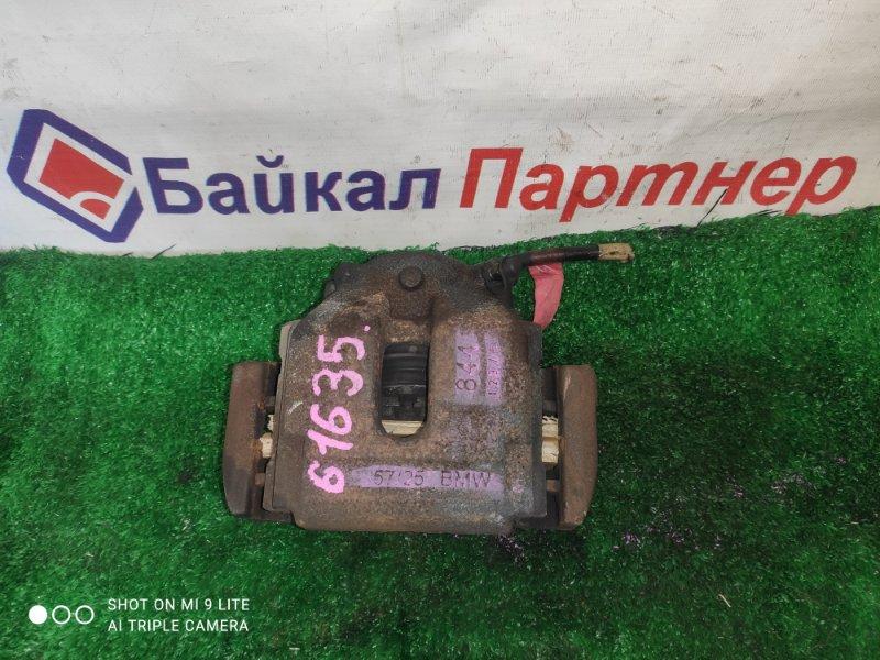 Суппорт Bmw X3 E83 передний правый 57/25