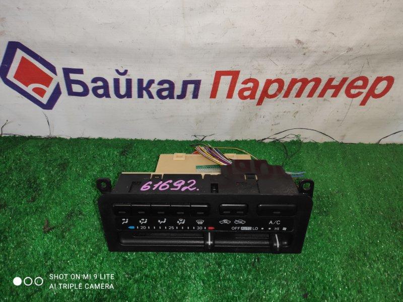Блок управления климат-контролем Toyota Ipsum SXM15G 3S-FE 1996