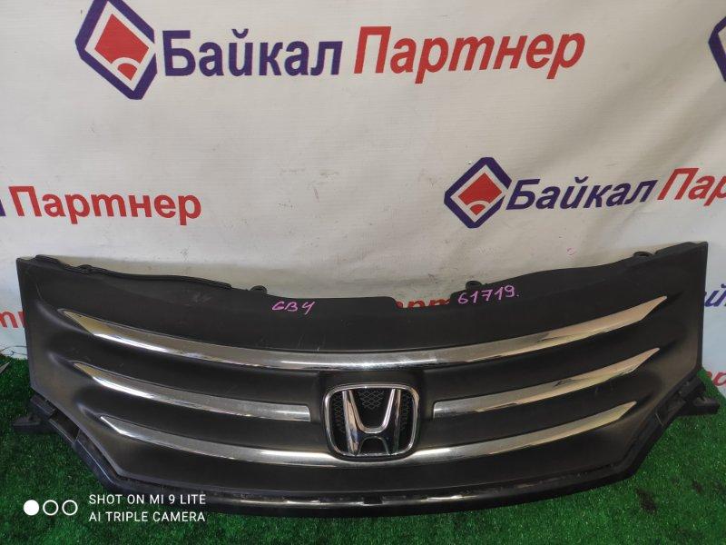 Решетка радиатора Honda Freed GB4 L15A 2010