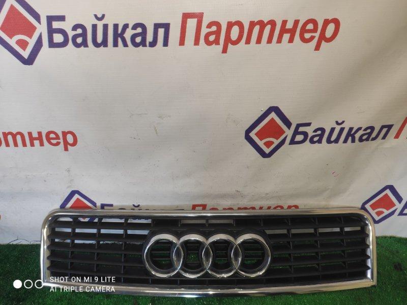 Решетка радиатора Audi A4 8EC