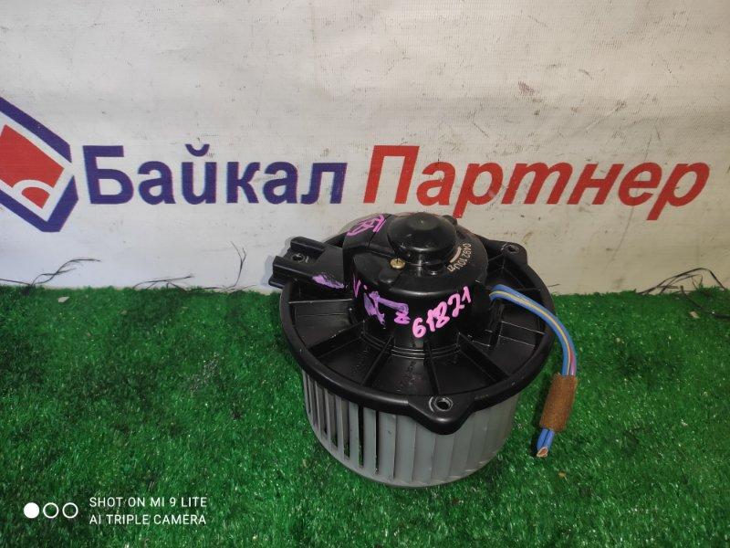 Мотор печки Toyota Vitz NCP15 2NZ