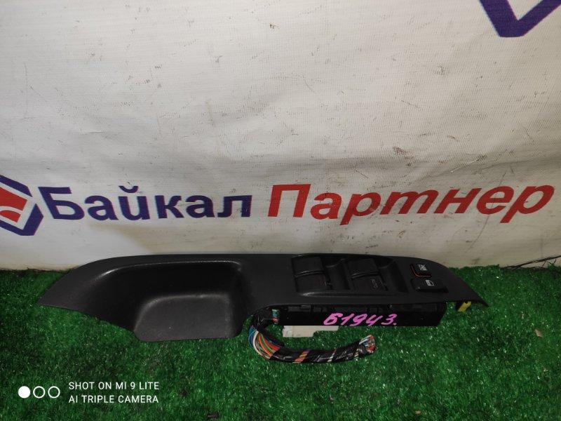 Блок управления стеклами Toyota Succeed NCP59G 1NZ-FE