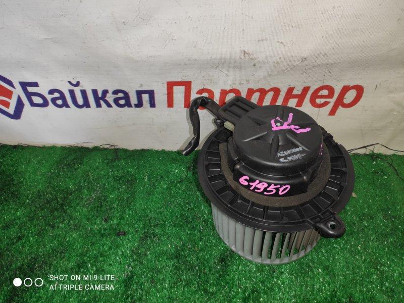 Мотор печки Suzuki Sx4 YB41S J20A 2008