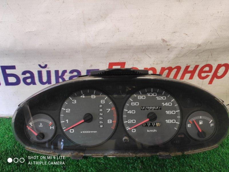Комбинация приборов Honda Integra DB6 ZC