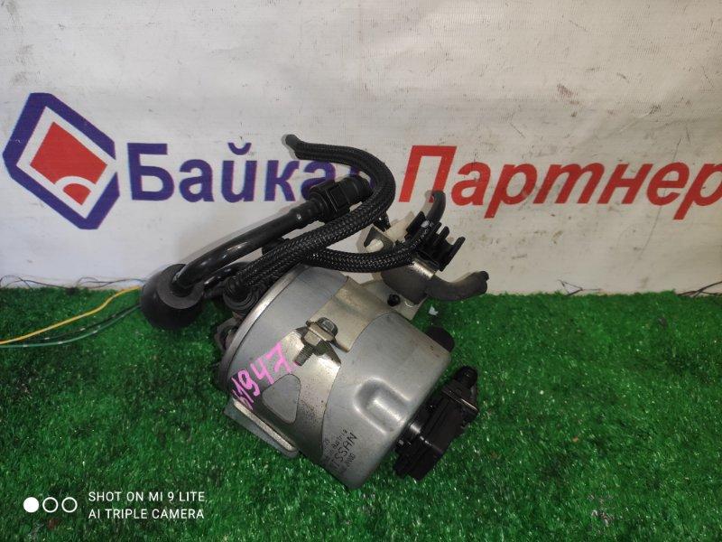 Фильтр топливный Nissan X-Trail DNT31 M9R 2008