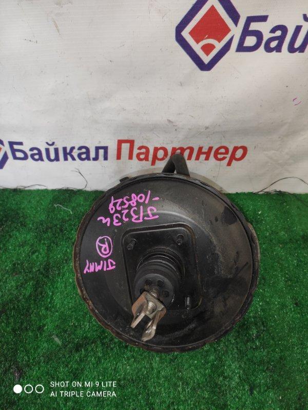 Главный тормозной цилиндр Suzuki Jimny JB23W K6A