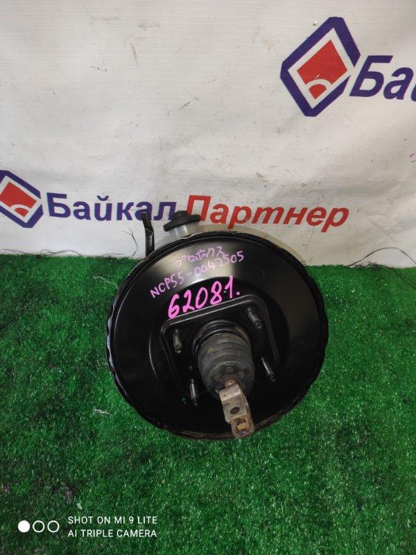 Главный тормозной цилиндр Toyota Probox NCP55V 1NZ-FE