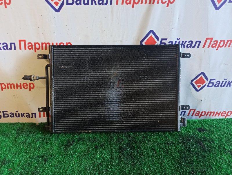 Радиатор кондиционера Audi A4 8EC ALT