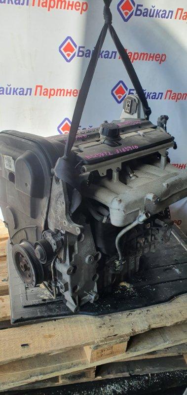 Двигатель Volvo Xc70 SZ59 B5254T2