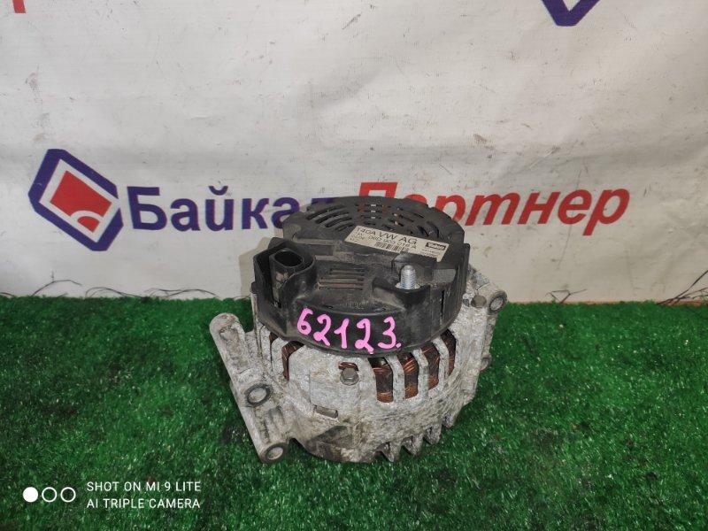 Генератор Audi A4 8EC BWE